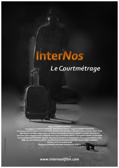 Internos film nominated for best Script at iChill Manila Int Film Fest!