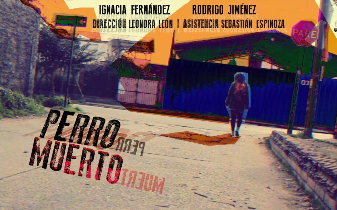 Perro Muerto to join iChill Manila International Film Fest