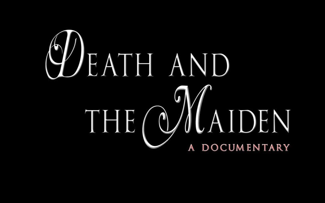 Death and the Maiden: A Documentary to join iChill Manila International Film Fest