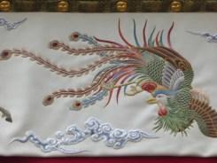 Nagoya festival - detail of a float