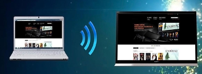 Wi-Fi арқылы теледидарға қалай қосылуға болады