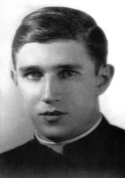 blaženi Roman Lysko - duhovnik in mučenec