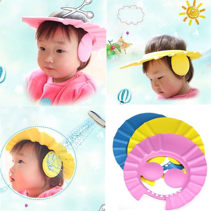 Child Baby Kids Bathing Shower Eye Baby & Kids