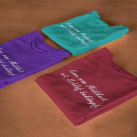 Kann man Müdigkeit_ 3Shirts
