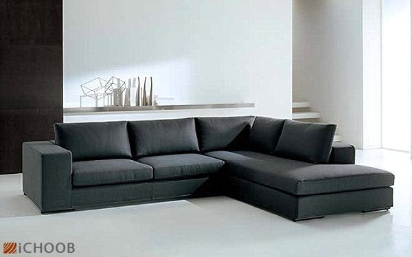 Chaise Lounge Shaped L