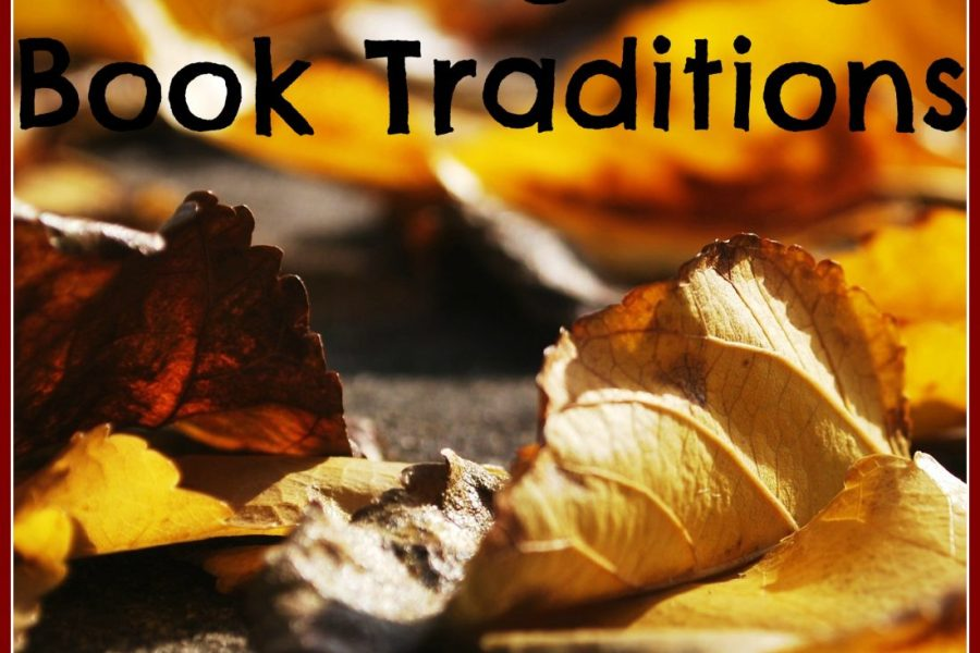 Thanksgiving Book Traditions