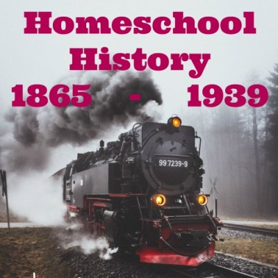 Books for History 1865-1939