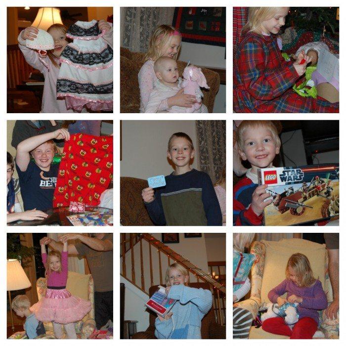 PicMonkey Christmas presents