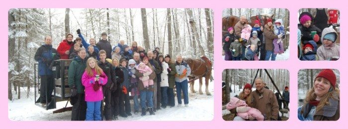 PicMonkey Collage- Sleigh Ride