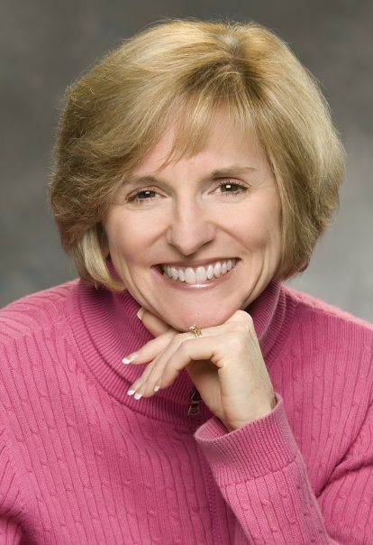 10 Reasons To FALL IN LOVE WITH JESUS: Reason #5 (Nancy Rue Guest Post)