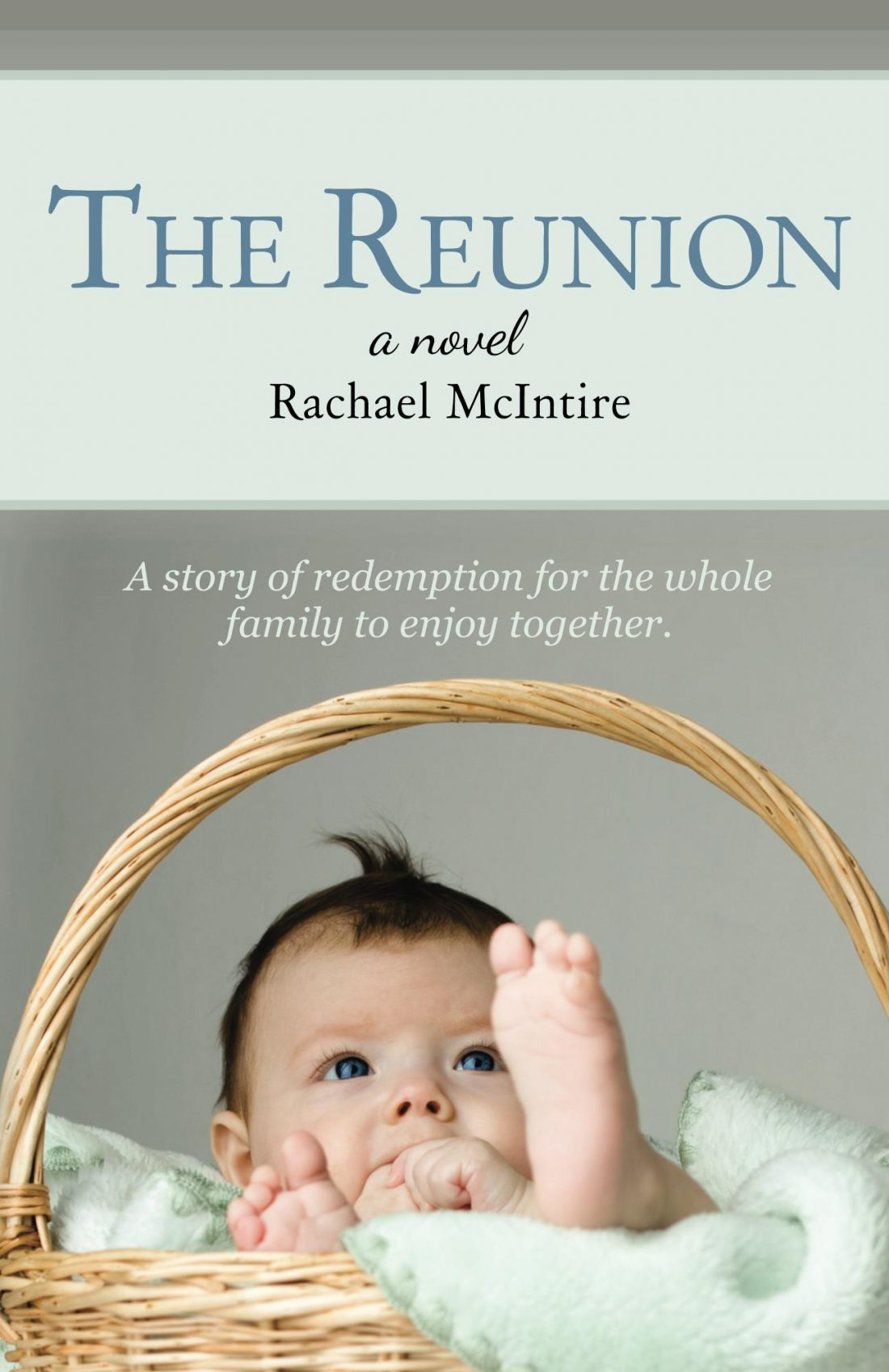 Review/Giveaway of The Reunion by Rachael McIntire