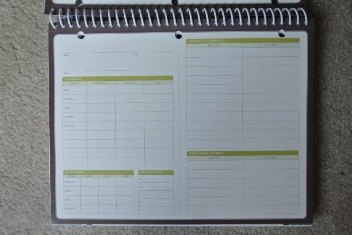 Fourth of July Well-Planned Day Planner 079