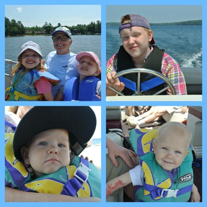 PicMonkey Collage lake