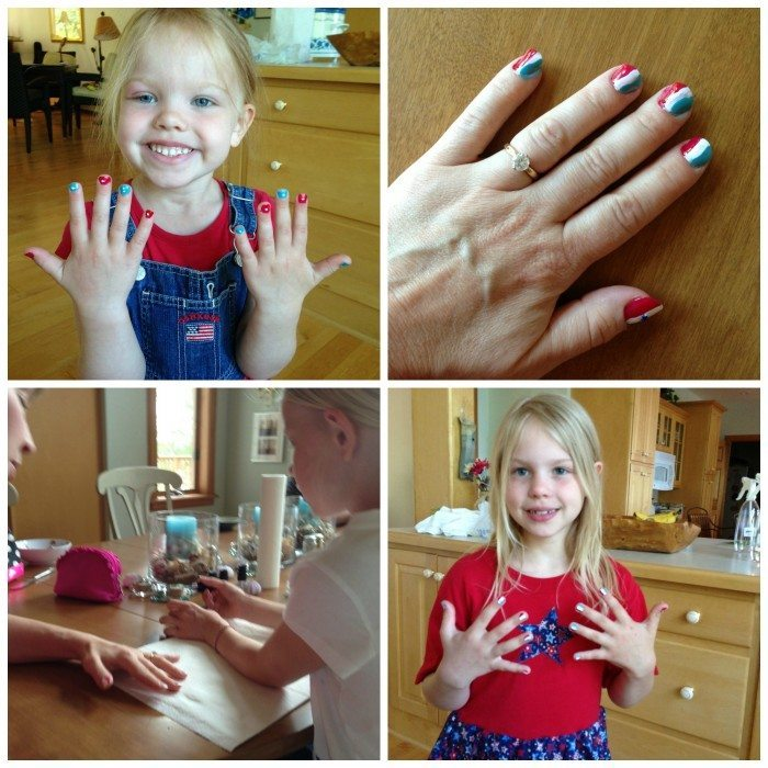 PicMonkey Collage- nails