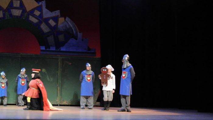 Shrek the Musical 043