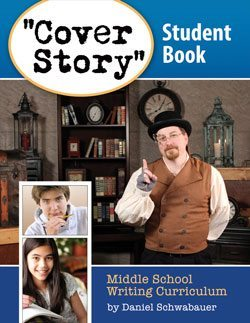 Review Of Cover Story Middle School Writing Curriculum