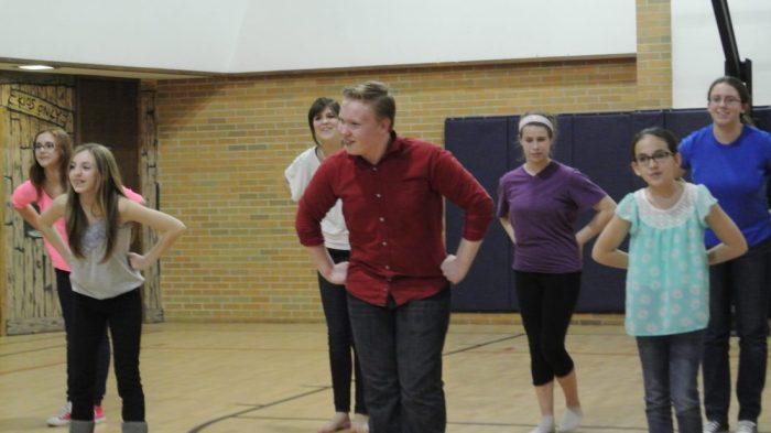 Drama classes for Homeschool High School electives