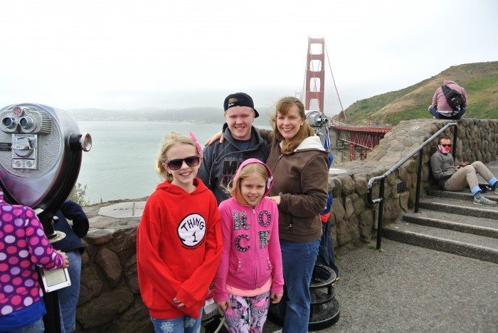 CA vacation camara full 408