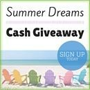 Cash Giveaway Sign-up