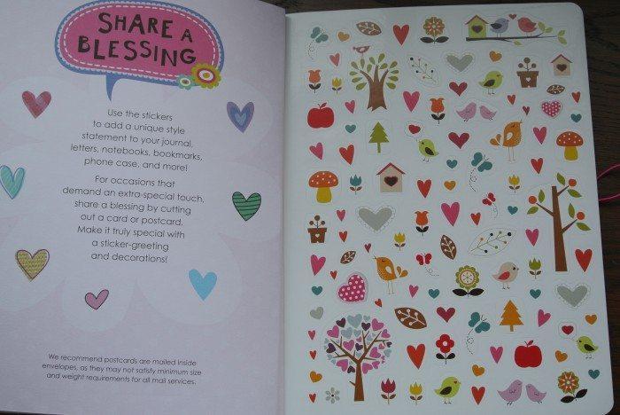 Sticker Book Berenstain Bears 004