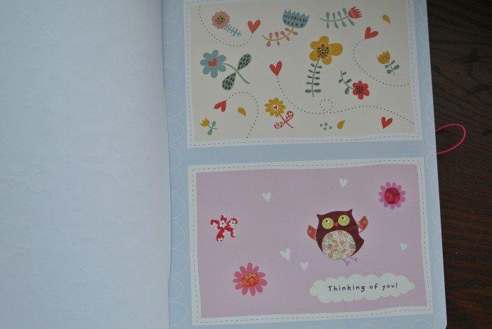 Sticker Book Berenstain Bears 005
