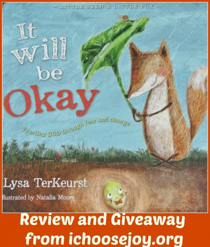 It Will Be Okay review