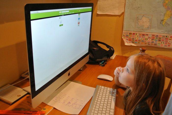 IXL Math and Language Arts Review 009