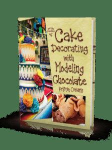Ultimate DIY Bundle CakeDecoratingwithModelingChocolate-225x300