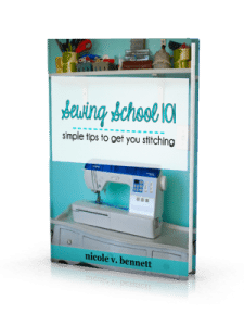 Ultimate DIY Bundle SewingSchool101-225x300