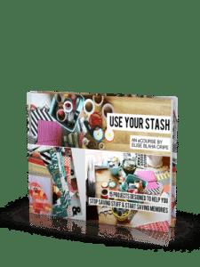 Ultimate DIY Bundle UseYourStash-225x300