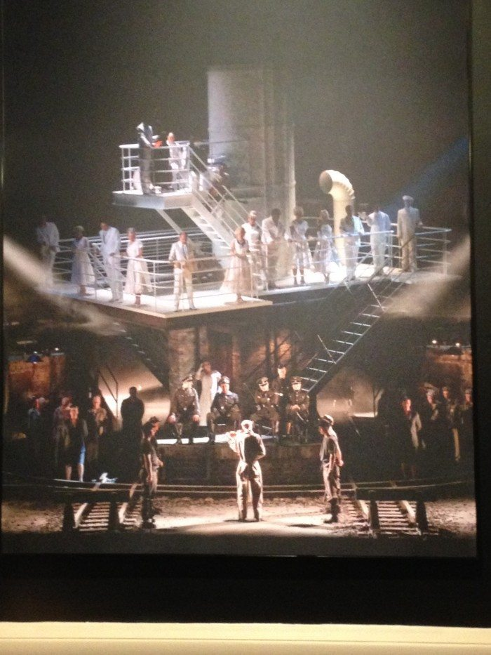 The Passenger Opera 015