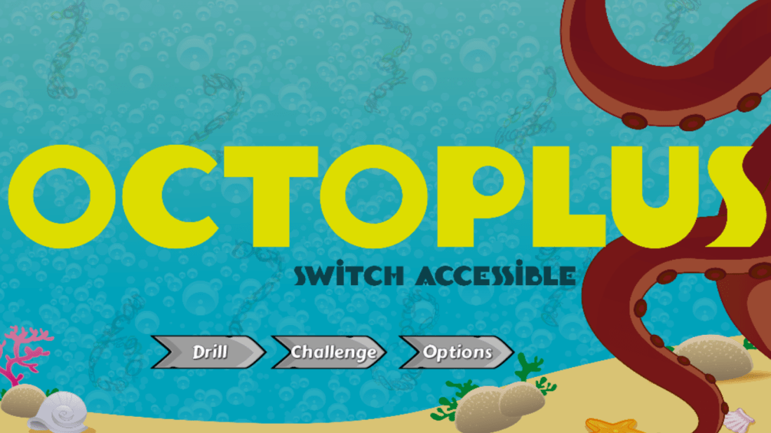 Review: Octoplus App, for early math facts
