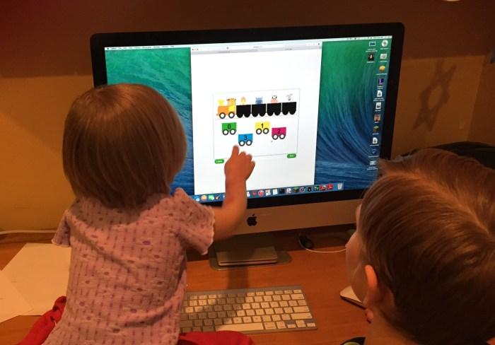 Review: La La Logic online preschool curriculum