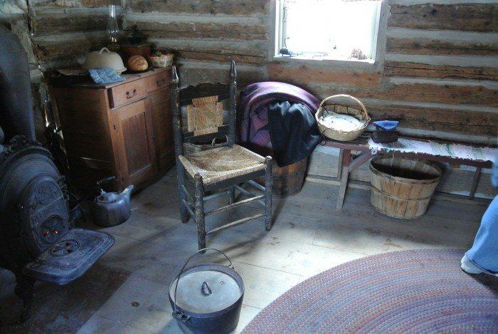 The Grove Log Cabin 015