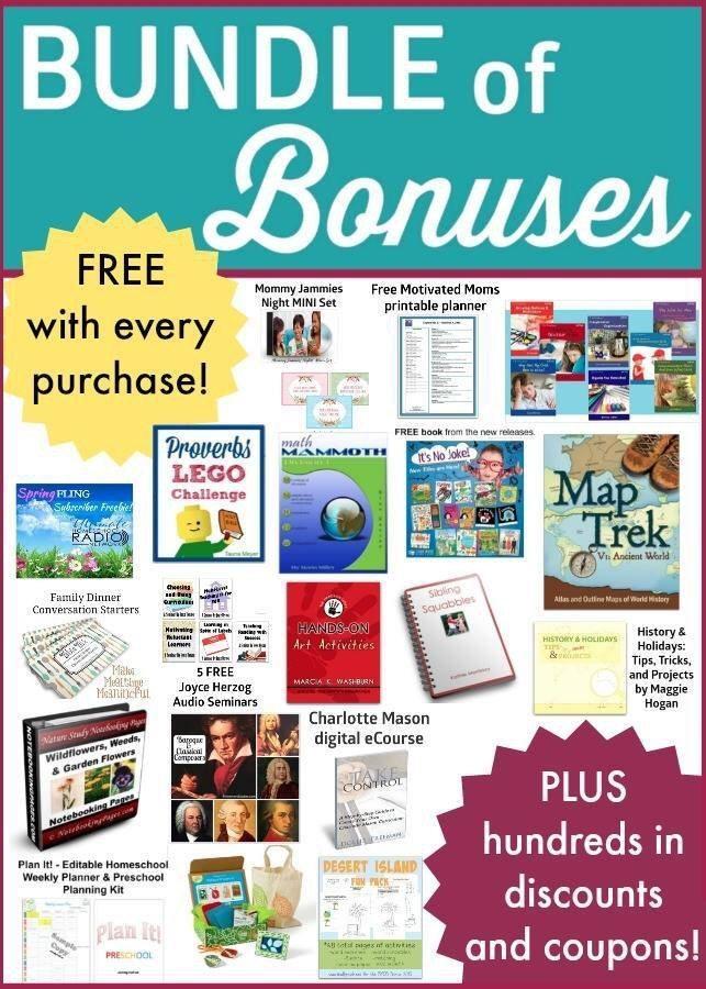 Decision Time for the Build Your Bundle Sale