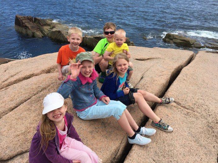 Canada Maine -M phone 145