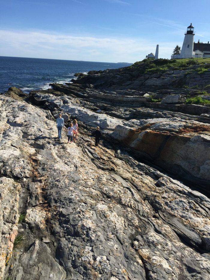 Canada Maine -M phone 327