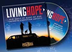 Living Hope CD