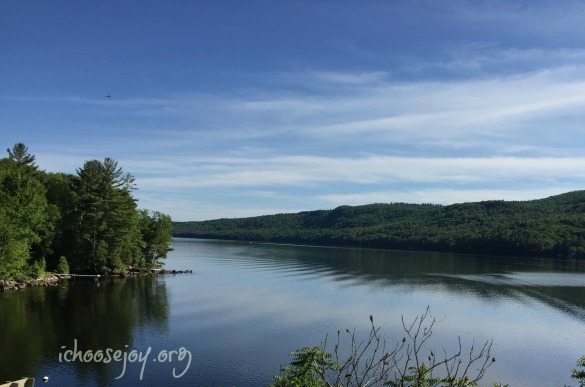 Road Trip Through Maine: Bar Harbor, Acadia National Park, lighthouses, lobsters. Read all about our fun family Maine vacation here! #maine #mainevacation #roadtrip #familyroadtrip #ichoosejoyblog