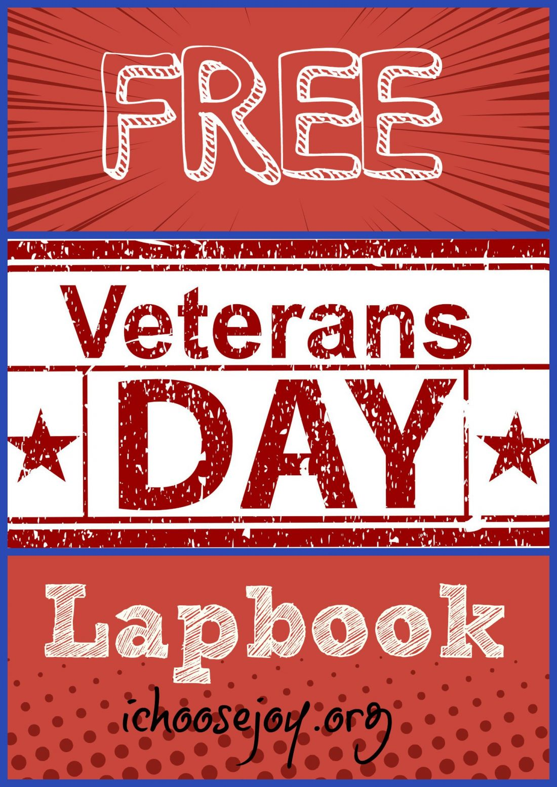 11 Days Of Veterans Day Activities Link Up