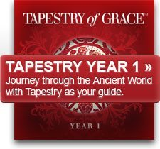 Get a Free Tapestry of Grace 9-week Unit!