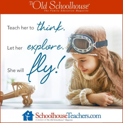 Schoolhouse Teachers a site full of courses and live classes for homeschoolers