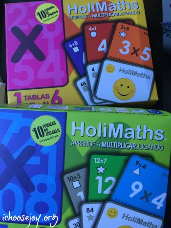5 Reasons I Love the New HoliMaths Educational Card Game 1