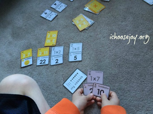 5 Reasons I Love the New HoliMaths Educational Card Game 8