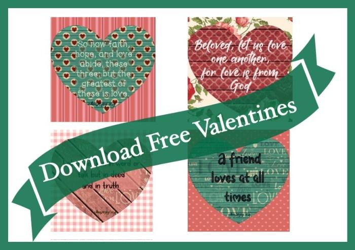 Download free Valentines from ichoosejoy.org #valentinesday #valentinesfreebie #valentinesforkids #ichoosejoyblog