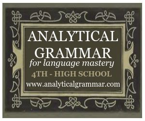 Review of Analytical Grammar