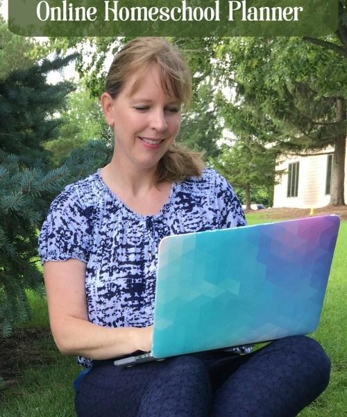 Review: Homeschool Planet, an Amazing Online Homeschool Planner