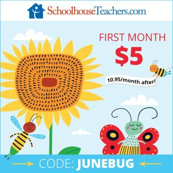 Schoolhouse Teachers online classes for homeschoolers. 100+ Online Courses The Ultimate Guide for Homeschool Success using online courses. #onlinecourses #homeschool #homeschoolcurriculum #ichoosejoyblog