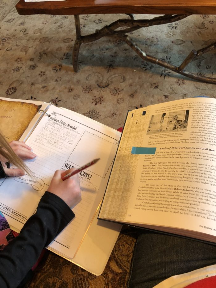 Homeschool in the Woods History Curriculum add-ons to make any history curriculum more fun