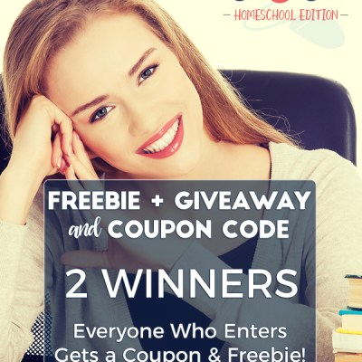 Build Your Bundle 2018 Giveaway, Freebie, and Coupon Code